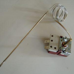 Termostat sporákový 50-320°C METALFLEX