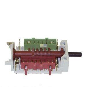 Prepínač sporák Gorenje E54V2-ET 11HE-035 (296288)