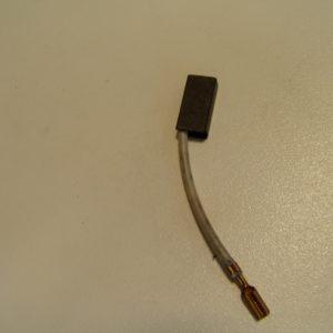 Uhlík 5x8x16 EBU 12 odpojiteľný – pár