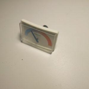 Teplomer BT218 – krátke čidlo stojatý