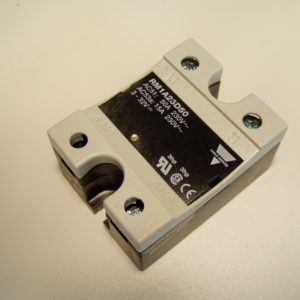 Relé polovodičové RM1A23D50