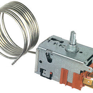 Termostat chladnička Danfoss 077B7003 kap. 1600mm